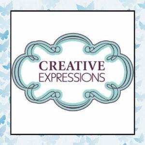 Creative Expressions Stempels