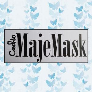 Card-io MajeMask