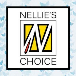 Nellie's Choice Pochoirs