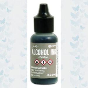 Ranger Alcohol Ink - Pebble TAB25498 Tim Holz
