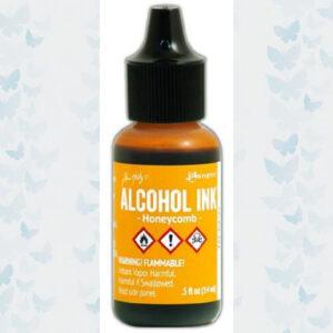 Ranger Alcohol Ink - Honeycomb TAL40699 Tim Holz