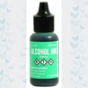 Ranger Alcohol Ink - Patina TAL52609 Tim Holz