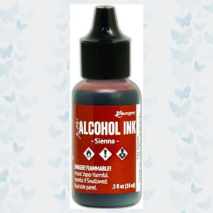 Ranger Alcohol Ink - Sienna TAL70245