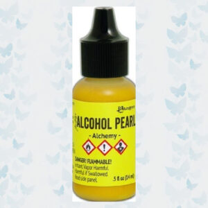 Ranger Alcohol Ink Pearl 15 ml - Alchemy TAN65050 Tim Holtz