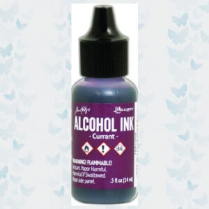 Ranger Alcohol Ink Currant TIM22008