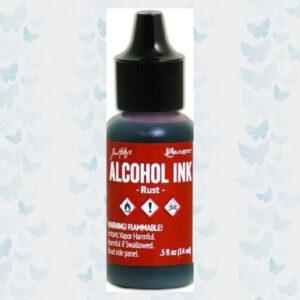 Ranger Alcohol Ink Rust TIM22169