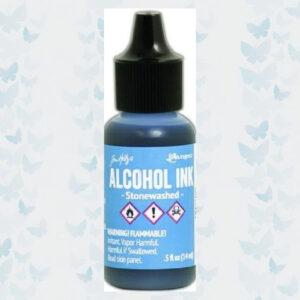 Ranger Alcohol Ink Stonewashed TIM22190