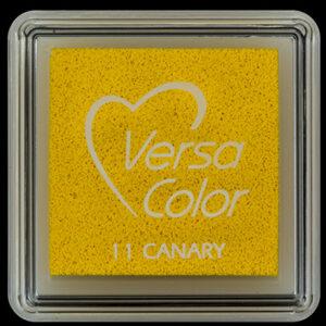 VersaColor Mini - Canary VS-000-011