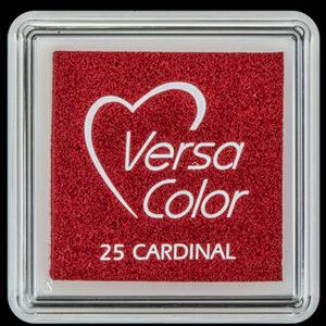 VersaColor Mini - Cardinal VS-000-025