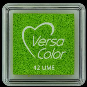 VersaColor Mini - Lime VS-000-042