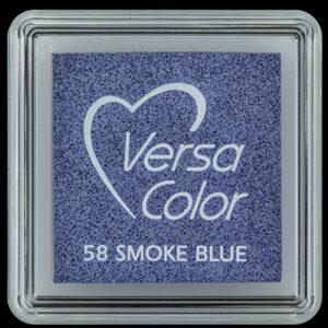 VersaColor Mini - Smoke Blue VS-000-058