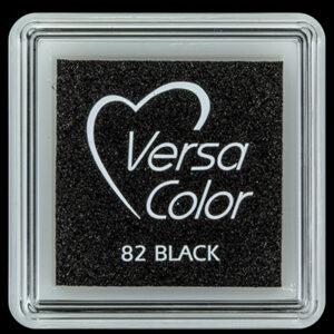 VersaColor Mini - Black VS-000-082