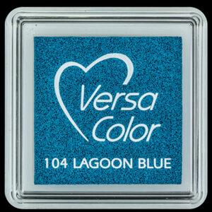 VersaColor Mini - Lagoon Blue VS-000-104
