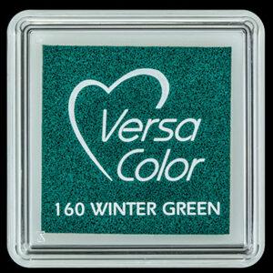 VersaColor Mini - Winter Green VS-000-160