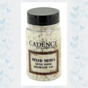 Cadence Mix Media Artsy Stones Large - 90ml
