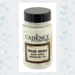 Cadence Mix Media Artsy Stones Small - 90ml