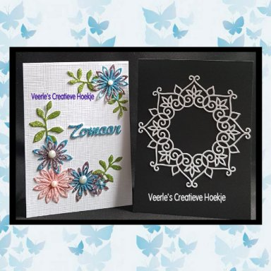 CraftEmotions EasyConnect A4 Craft sheets 119491/0004