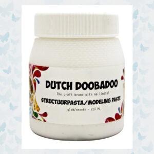 Dutch DooBaDoo Structuur Pasta Smooth 870.000.000