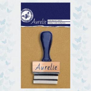 Aurelie Ink Blending Tool+Foam (AUBT1001)