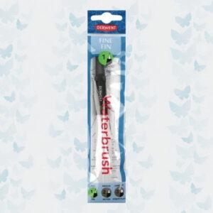 Derwent Fine Waterbrush DWB2300123