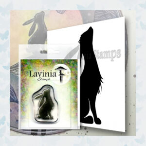 Lavinia Clear Stamp Pipin LAV581
