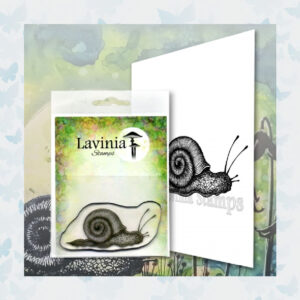 Lavinia Clear Stamps Samuel LAV605