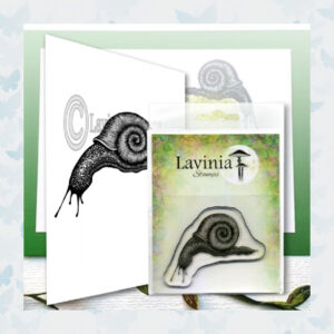 Lavinia Clear Stamp Sidney LAV606