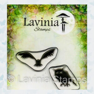 Lavinia Clear Stamp Brodwin and Maylin LAV639