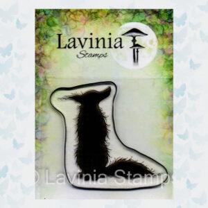 Lavinia Clear Stamp Ash LAV647