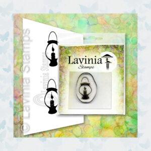 Lavinia Clear Stamp Mini Lamp LAV655