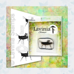 Lavinia Clear Stamp Jiminy LAV661