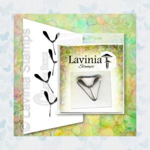 Lavinia Clear Stamp Mini Sycamore Seed LAV665