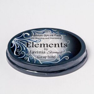 Lavinia Elements - Premium Dye Ink – Graphite LSE-11