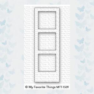 My Favorite Things Die-namics Photo Booth Strip MFT-1509