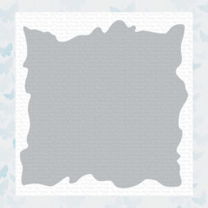 My Favorite Things Watercolor Wash Stencil (ST-153)