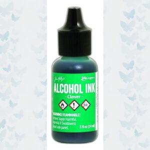 Ranger Alcohol Ink - Clover TAB25467 Tim Holz