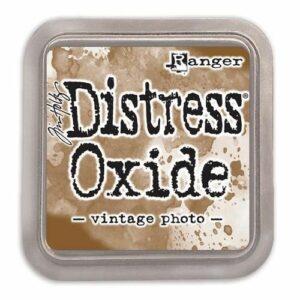 Ranger Distress Oxide - Vintage Photo TDO56317 Tim Holtz