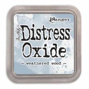 Ranger Distress Oxide - Weathered Wood TDO56331 Tim Holtz