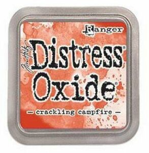 Ranger Distress Oxide - Crackling Campfire TDO72317 Tim Holtz