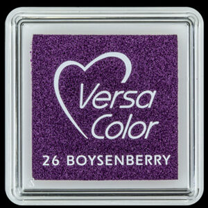 VersaColor Mini - Boysenberry VS-000-026