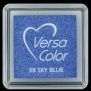 VersaColor Mini - Sky Blue VS-000-038