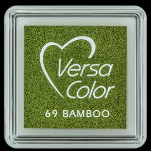 VersaColor Mini - Bamboo VS-000-069