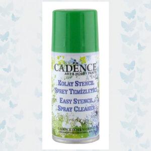 Cadence Easy Stencil Cleaner - Spray 150ml