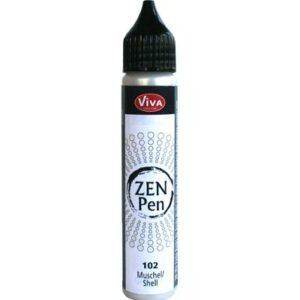 ViVa Decor - Zen Pen Schelp 115810201