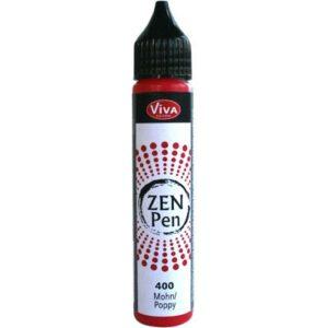 ViVa Decor - Zen Pen Poppy 115840001
