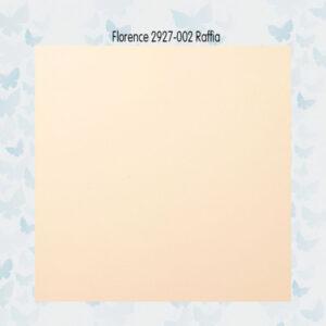 Florence Cardstock Glad Raffia 2927-002