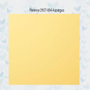 Florence Cardstock Glad 2927-004 Aspargus