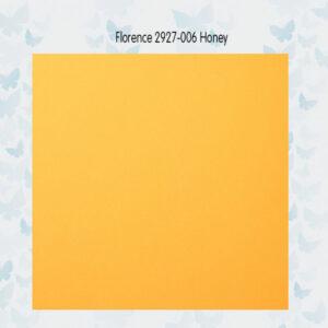 Florence Cardstock Glad Honey 2927-006