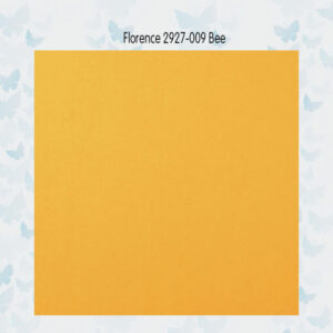 Florence Cardstock Glad 2927-009 Bee