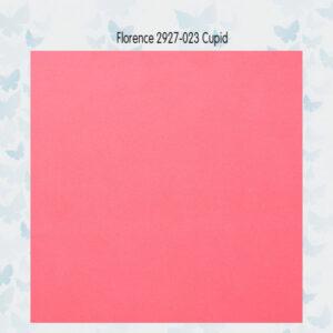 Florence Cardstock Glad 2927-023 Cupid A4/10 Vellen/216gr